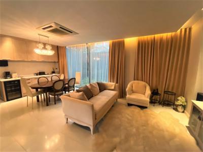 For SaleTownhouseSukhumvit, Asoke, Thonglor : เจ้าของขายราคาต่ำกว่าทุน เพียง 24.5 MB. 4 BR Luxury Townhome in Compound @ Sukhumvit