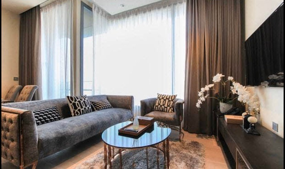 เช่าคอนโดสุขุมวิท อโศก ทองหล่อ : +++เช่าด่วน ห้องสวยมากๆ+++ The ESSE Asoke** 2 ห้องนอน ขนาด 74.6 ตร.ม. Fully Furnished