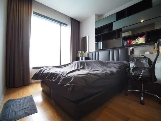 ขายคอนโดลาดพร้าว เซ็นทรัลลาดพร้าว : ***-ขายด่วน ห้องสวย M-Ladprao** 1ห้องนอน ขนาด 39.78 ตร.ม. แต่งครบพร้อมเข้าอยู่