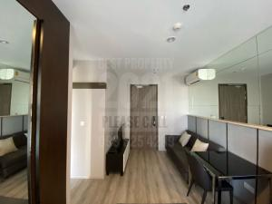 For RentCondoRama9, RCA, Petchaburi : For rent cheap Ideo Mobi Asoke. There are many rooms. Urgent 🔥