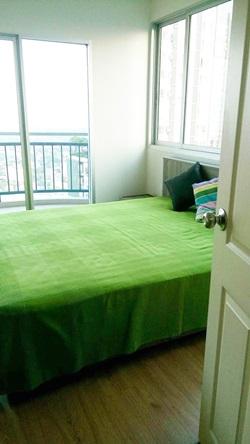 For RentCondoRattanathibet, Sanambinna : 2 bedroom for rent SUPALAI VISTA TIWANON.