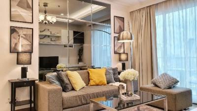 ขายคอนโดราชเทวี พญาไท : ขาย/ให้เช่า คอนโดใหม่ Supalai Elite Phayathai (ศุภาลัย อีลิท พญาไท) 2-Bed ชั้นสูง วิวตึกใบหยก ชั้น 29 ห้องมุม (ทิศใต้ ตึกใบหยก) ราคา 13.88ล-.