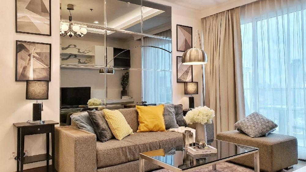 For SaleCondoRatchathewi,Phayathai : Sell / rent new condo Supalai Elite Phayathai (Supalai Elite Phayathai) 2-Bed, high floor, Baiyoke view, 29th floor, corner room (south of Baiyok building) price 13.88 million.