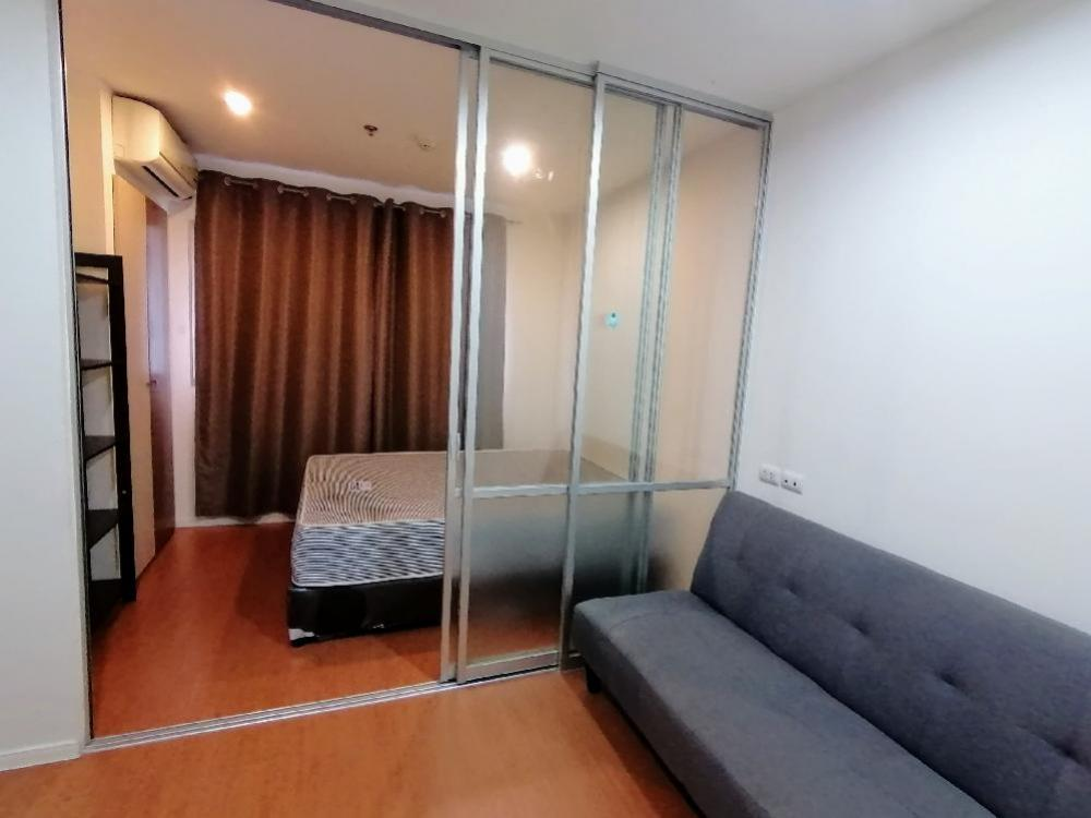 For RentCondoBangna, Bearing, Lasalle : Condo for rent, Lumpini Mega City Bangna, fully furnished, ready to move in Lovely price for rent, only 6500 baht.