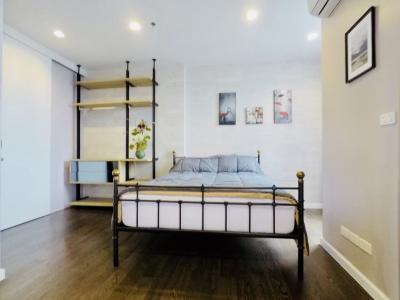 เช่าคอนโดสาทร นราธิวาส : Condo for rent Nara 9 1 bedroom 1 bathroom close to Chong Nonsi BTS Station