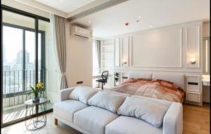 For RentCondoRatchathewi,Phayathai : +++ Urgent rent+++Q Chidlom-Phetchaburi** 1 bedroom, size 47.5 square meters, 29th floor