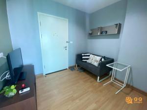 For RentCondoKhlongtoei, Kluaynamthai : For rent  Aspire Rama 4  1Bed , size 45 sq., Fully furnished