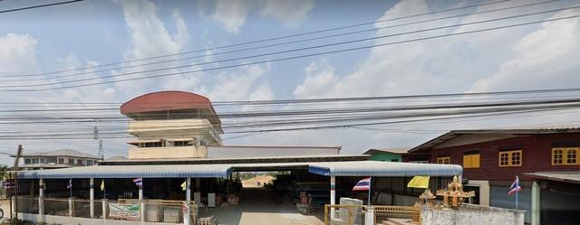 For RentShophouseBangbuathong, Sainoi : Rent 2 and half storey commercial building, Sai Noi Subdistrict, area 400 Sqw, 5 bedrooms, 4 bathrooms, 170000 per month