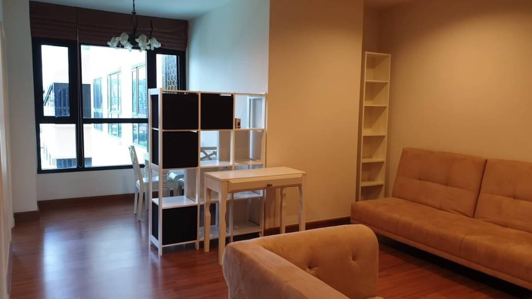 For SaleCondoAri,Anusaowaree : FOR SALE The Crest Phahonyothin 11 1 bedroom 49.5 sqm only 5.59 MB !!