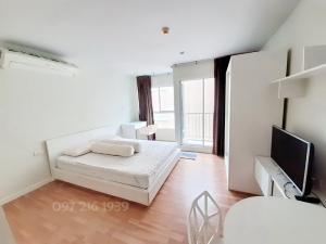 For RentCondoYothinpattana,CDC : Beautiful room for rent, V Condo Ekkamai-Raminthra