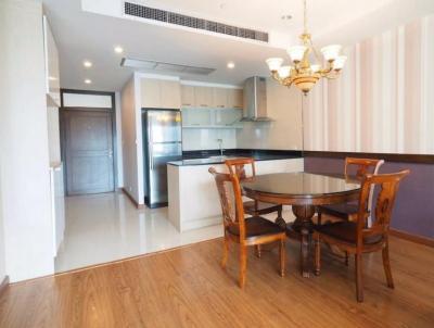For RentCondoSathorn, Narathiwat : Condo for rent : Satorn Garden Type : 2  bedroom 2 bathroom Size : 85.99  sq.m  Floor  : 14  Rent Price  50,000 Baht/Month