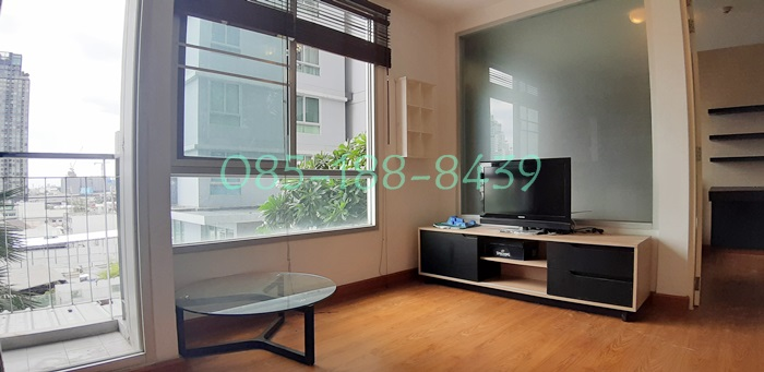 For SaleCondoThaphra, Wutthakat : (Quickest, cheapest 1.93 million) The Parkland Ratchada-Thapra 35.04 sqm., Pool view, ready to move in, near The Mall Tha Phra BTS Talat Phlu