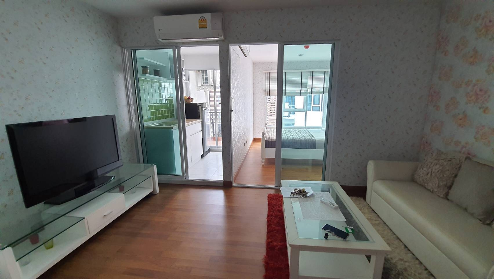 For SaleCondoRattanathibet, Sanambinna : Condo for sale near MRT Ministry of Public Health, only 150 meters, 1 bedroom, 32 square meters, excellent location, Regent Home 25, Tiwanon, Rattanabet, Sanambinnam, Pak Kret, Nonthaburi.
