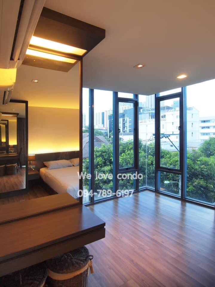 For SaleCondoAri,Anusaowaree : Cheap sale !! Condo Prom Phaholyothin 2 (open view, 2 bedrooms, 2 bathrooms) size 58.8 sq. M, 4th floor, near BTS Ari, BTS Sanam Pao