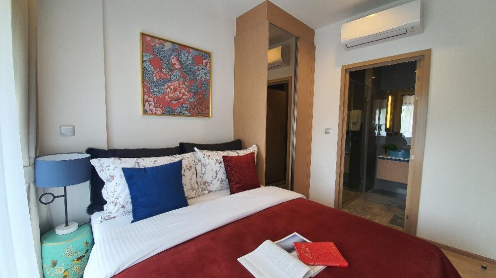 เช่าคอนโดอ่อนนุช อุดมสุข : For Rent / Sell 1 bedroom at Kawa Haus