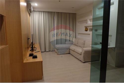 For SaleCondoRama9, RCA, Petchaburi : Niche Pride Thonglor-Phetchaburi for sale, 2 bed 59 sqm. Near Phetchaburi MRT station Conveniently located in the city center