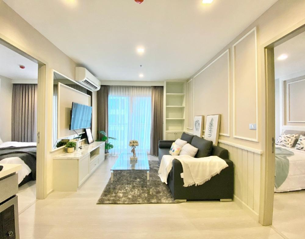 For SaleCondoSukhumvit, Asoke, Thonglor : Quick sale !!! Condo for sale Rhythm 36-38 cheapest price, sell at a loss.