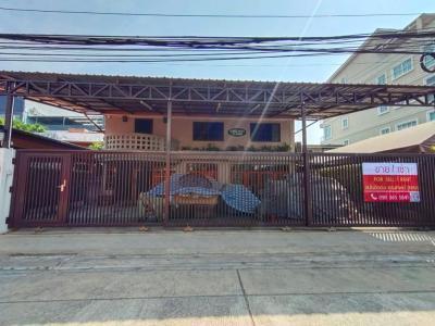 For SaleHouseYothinpattana,CDC : SELL  SINGLE HOUSE - RAMINDRA (LADPLAO 71)