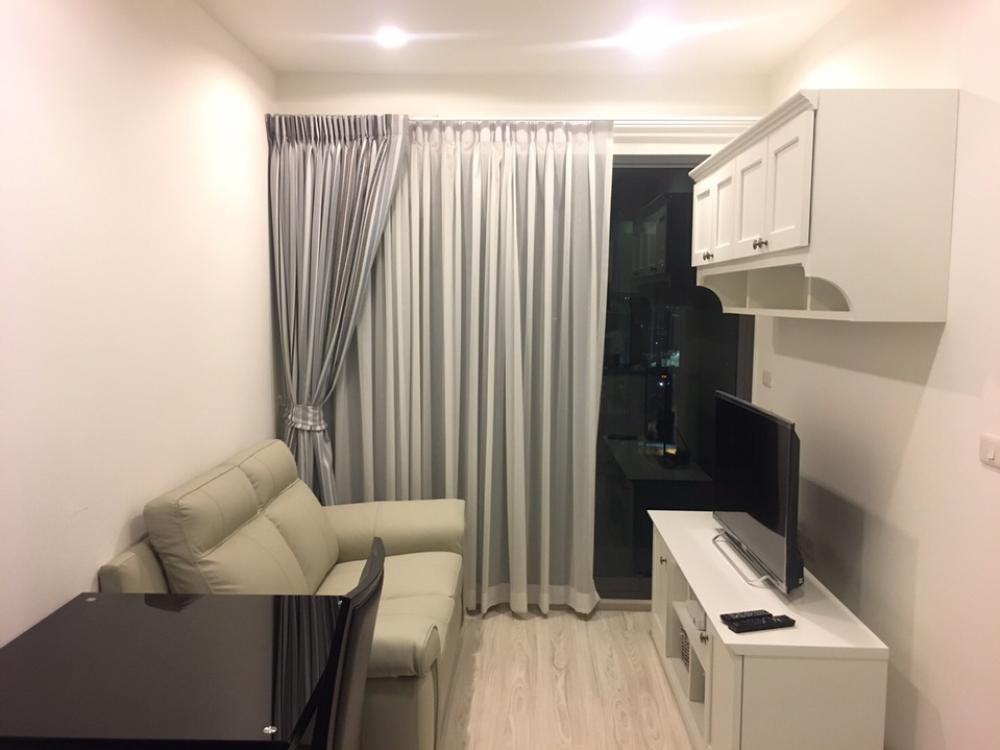 For RentCondoBangna, Lasalle, Bearing : Condo for rent Ideo Mobi Sukhumvit Eastgate *(Close with BTS Bang Na 150 m.)