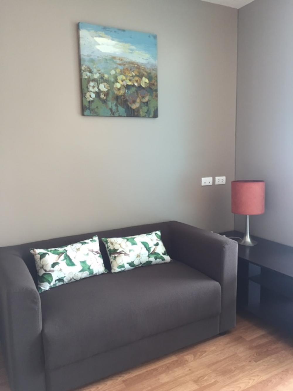 For RentCondoBang kae, Phetkasem : Condo for rent, Lumpini Petchkasem 98