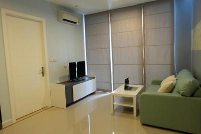 เช่าคอนโดพระราม 9 เพชรบุรีตัดใหม่ : ให้เช่า คอนโด ทีซี กรีน พระราม9 (TC GREEN RAMA9) -พื้นที่ 40 ตร.ม ชั้น 6 ตึก D -1 ห้องนอน 1 ห้องน้ำ ครัวเปิด - ตกแต่งสวย เฟอร์นิเจอร์ครบ ราคาเช่า 15,000 บาท
