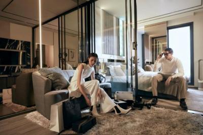 ขายคอนโดราชเทวี พญาไท : ownerขาย ไอดิโอโมบิ รางน้ำ ห้องโปร ถูกกว่าสัญญา เป็นล้าน fully furnish.  ขนาด 28 ตรม จากราคา 5.8 mb  ขาย4.89 mb ยอมขาดทุน ราคาถูกสุดในตึก. bts อนุเสาวรีย์ชัย ตรงข้าม king power สวยเลย ติดต่อ. 😃😉🙃☺0626562896. เรย์(อริย์ธัช)