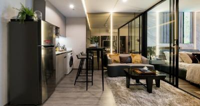 ขายคอนโดราชเทวี พญาไท : ownerขาย ไอดิโอโมบิ รางน้ำห้องมือ1. fully furnish1 ห้องนอน 35 ตรม วิวสวย 5.1 mb ราคาถูกสุดในตึกbts อนุเสาวรีย์ชัย ตรงข้าม king power สวยเลยติดต่อ.  0626562896. เรย์