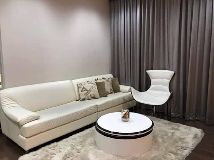 ขายคอนโดรัชดา ห้วยขวาง : ++ขายด่วน++ ห้องสวย Ivy Ampio** 1 ห้องนอน 80.95 ตร.ม. ชั้น 15 แต่งครบพร้อมเข้าอยู่!!