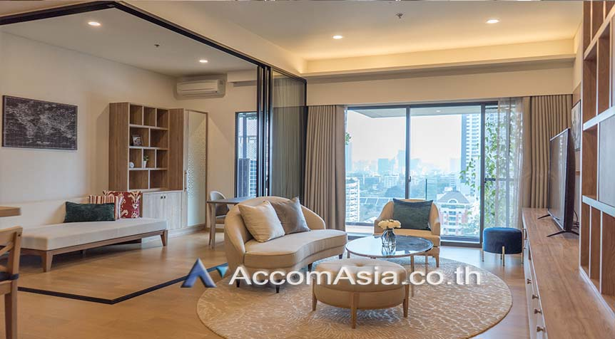 เช่าคอนโดสุขุมวิท อโศก ทองหล่อ : Siamese Exclusive Sukhumvit 31 Condominium 3 Bedroom For Rent BTS Asok - MRT Sukhumvit in Sukhumvit Bangkok