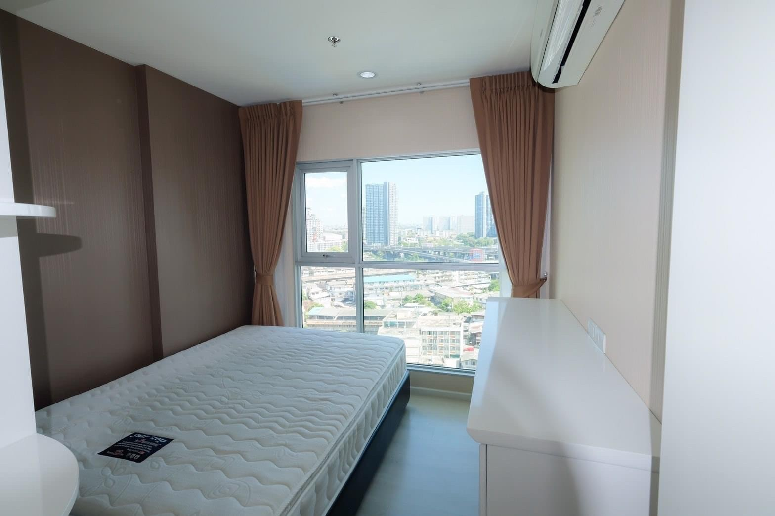 For RentCondoOnnut, Udomsuk : For rent / sell Aspire Sukhumvit 48 (For Rent / Sale Aspire Sukhumvit 48)