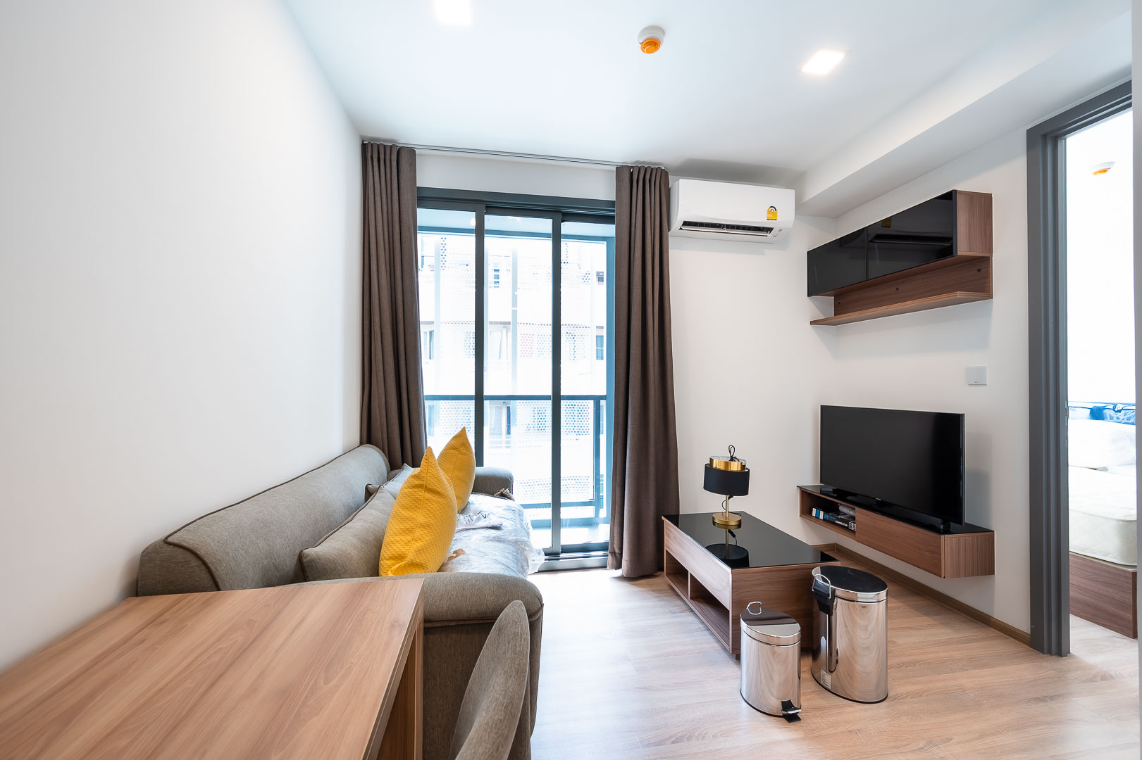 For RentCondoSukhumvit, Asoke, Thonglor : FOR RENT TAKA HAUS EKAMAI 12 READY TO MOVE!