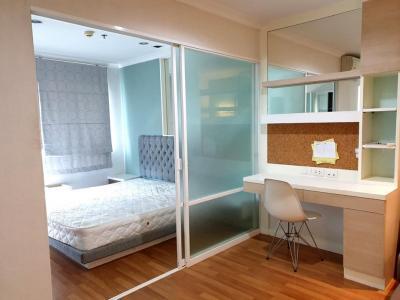 For RentCondoRama9, RCA, Petchaburi : For Rent Lumpini Place Rama IX - Ratchada