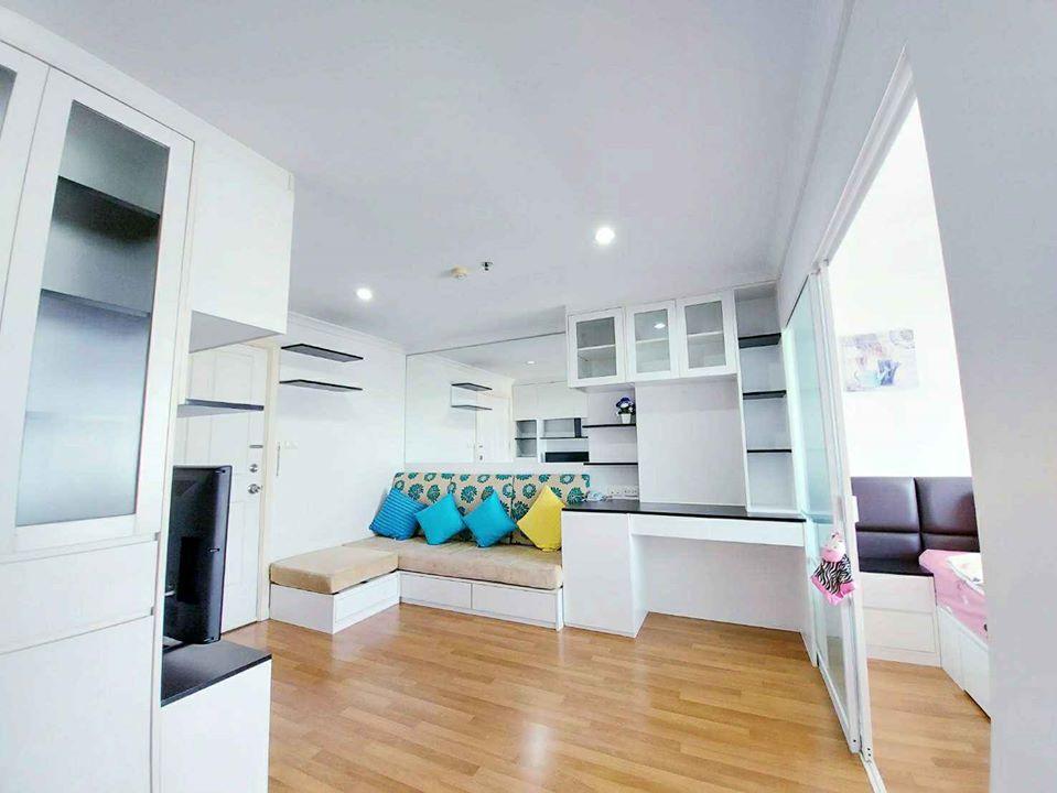 For RentCondoRama9, RCA, Petchaburi : Condo for Rent Lumpini Place Rama 9 Ratchada, Lumpini Place Rama 9 Ratchada