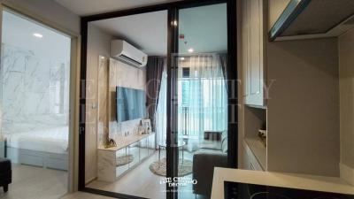 For RentCondoLadprao, Central Ladprao : For Rent Life Ladprao (36.67 sqm.)