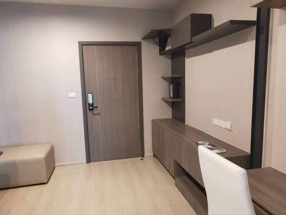 For RentCondoThaphra, Wutthakat : Ideo thaphra interchange for rent very new no one live before