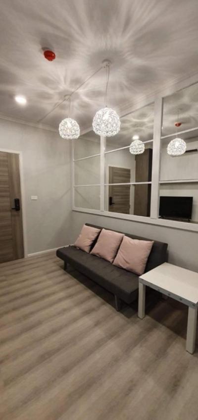 For RentCondoBangna, Lasalle, Bearing : [For rent] Notting Hill Sukhumvit 105 Condo
