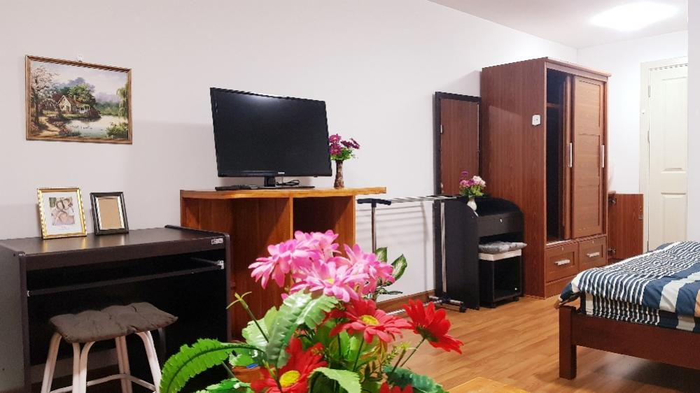 For RentCondoOnnut, Udomsuk : Near BTS On Nut, beautiful room, ready to move in / Regent Home 22 Sukhumvit 85 Tel. 0958244539 Owner id line: golf-arch