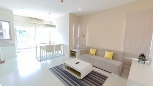 For RentCondoRatchadapisek, Huaikwang, Suttisan : ให้เช่า The Room Ratchada - Ladprao /2 bed /18,500 บาท ห้องสวยมาก