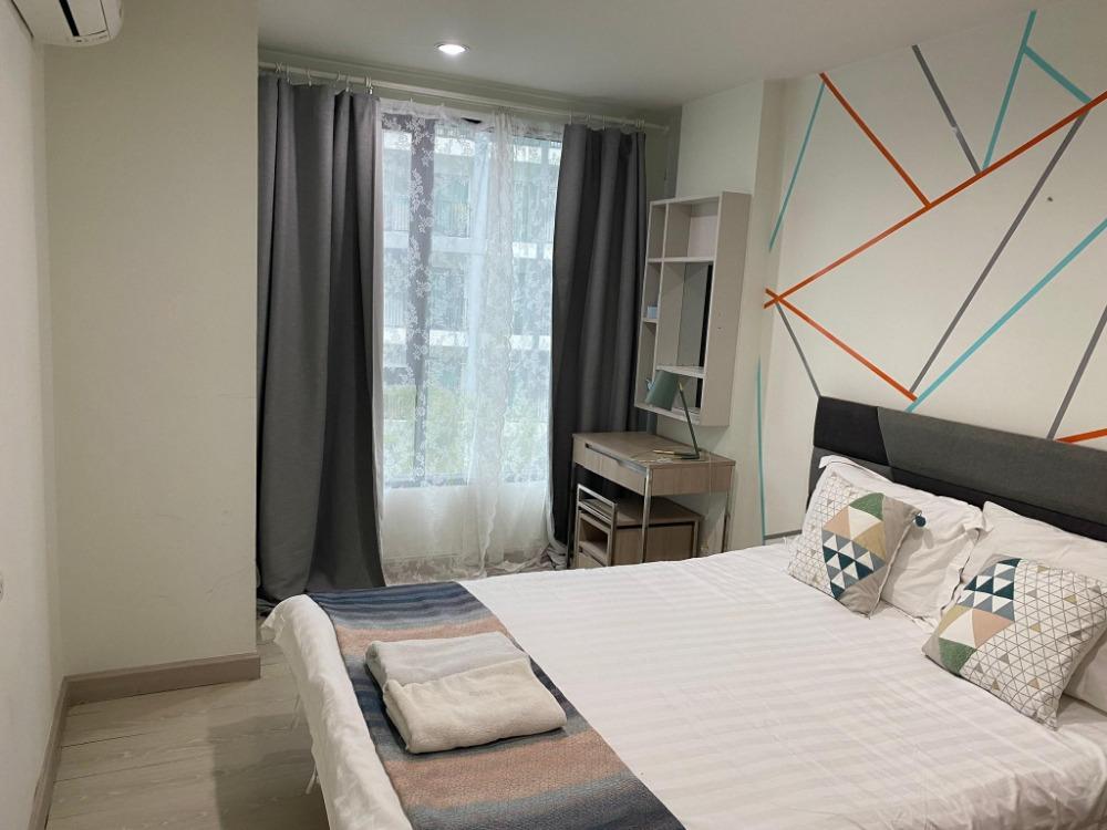 For RentCondoOnnut, Udomsuk : ✨For Rent Cozy 1 Bed, The Niche Mono Sukhumvit 50 near Onnut BTS✨
