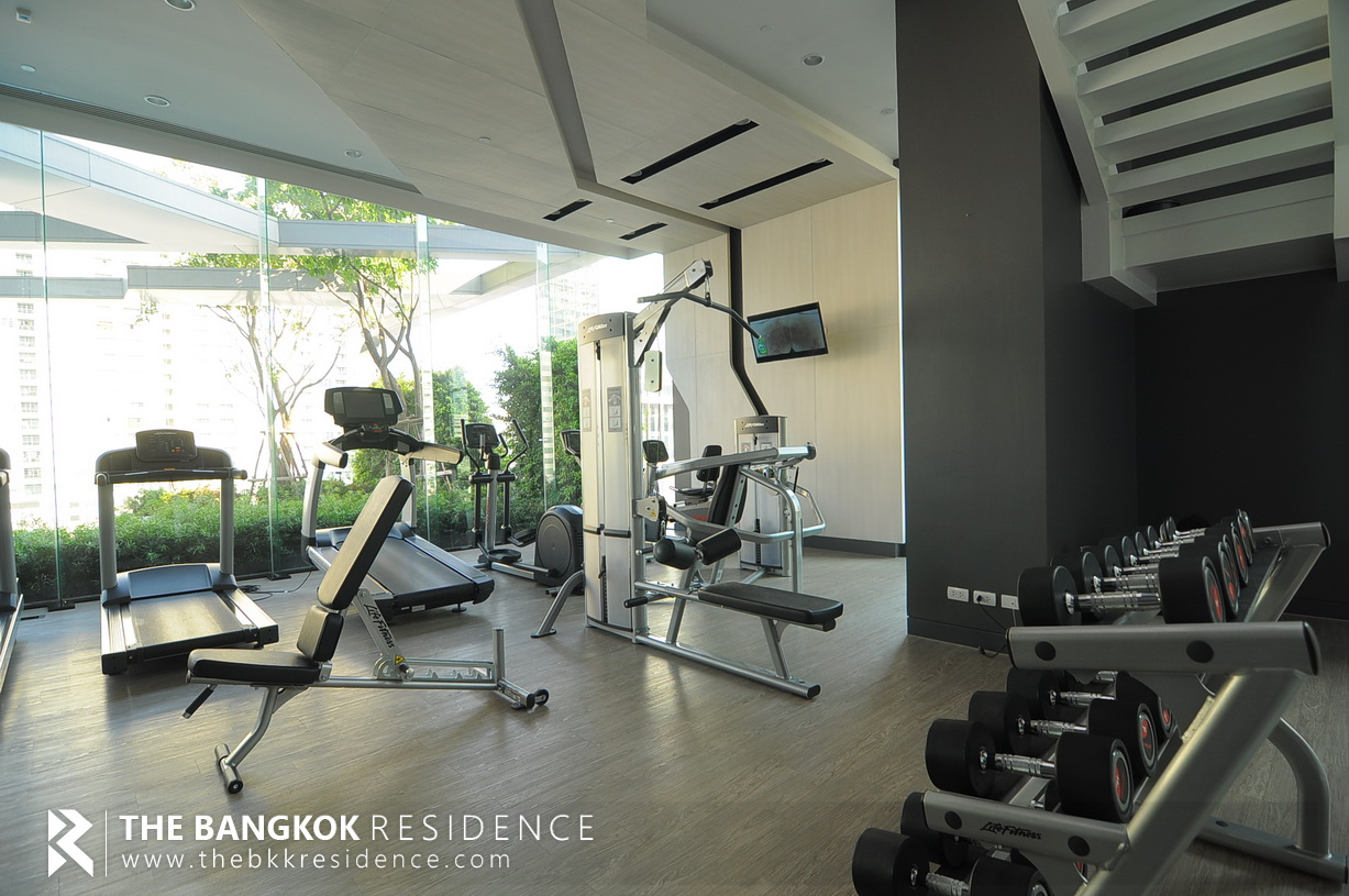 For SaleCondoRatchathewi,Phayathai : Sell Condo Pyne By Sansiri, high floor, very beautiful view @ 10.79 million baht