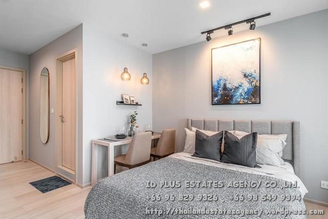 เช่าคอนโดวิทยุ ชิดลม หลังสวน : Life one Wireless Condo for rent : Studiio Room for 25 sqm. Luxury decorated on 38th floor , Central Embassy View.With fully furnished and electrical appliances. Just 600 m. to BTS Ploenchit , 250 m. to Petchaburi rd.,