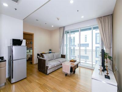 เช่าคอนโดสุขุมวิท อโศก ทองหล่อ : Available For rent 39 by Sansiri 1 bedroom 55sqm