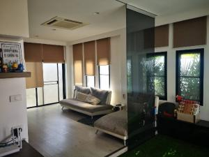 For SaleHouseChengwatana, Muangthong : Beautiful house for sale near Sri Saman expressway Pink-Red Line And Don Mueang Airport