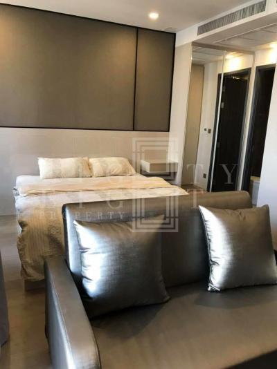 For RentCondoSukhumvit, Asoke, Thonglor : For Rent Ashton Asoke (37 sqm.)