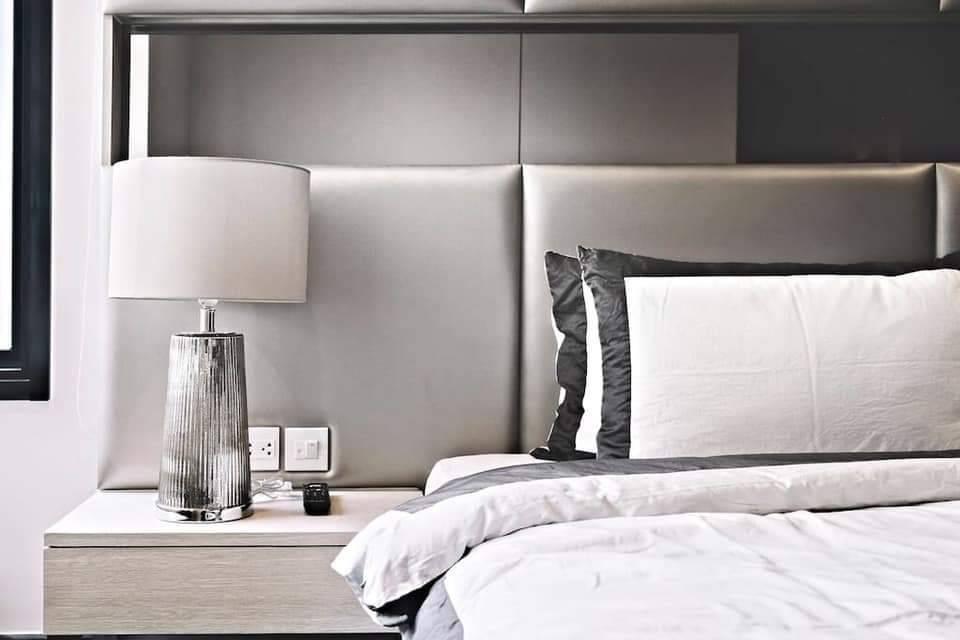 For RentCondoSukhumvit, Asoke, Thonglor : + + + + + + Rental ** Beautiful room, good location, EDGE SUKHUMVIT 23 ** 1 bedroom 43.24 sq.m., 15th floor, fully furnished !!!