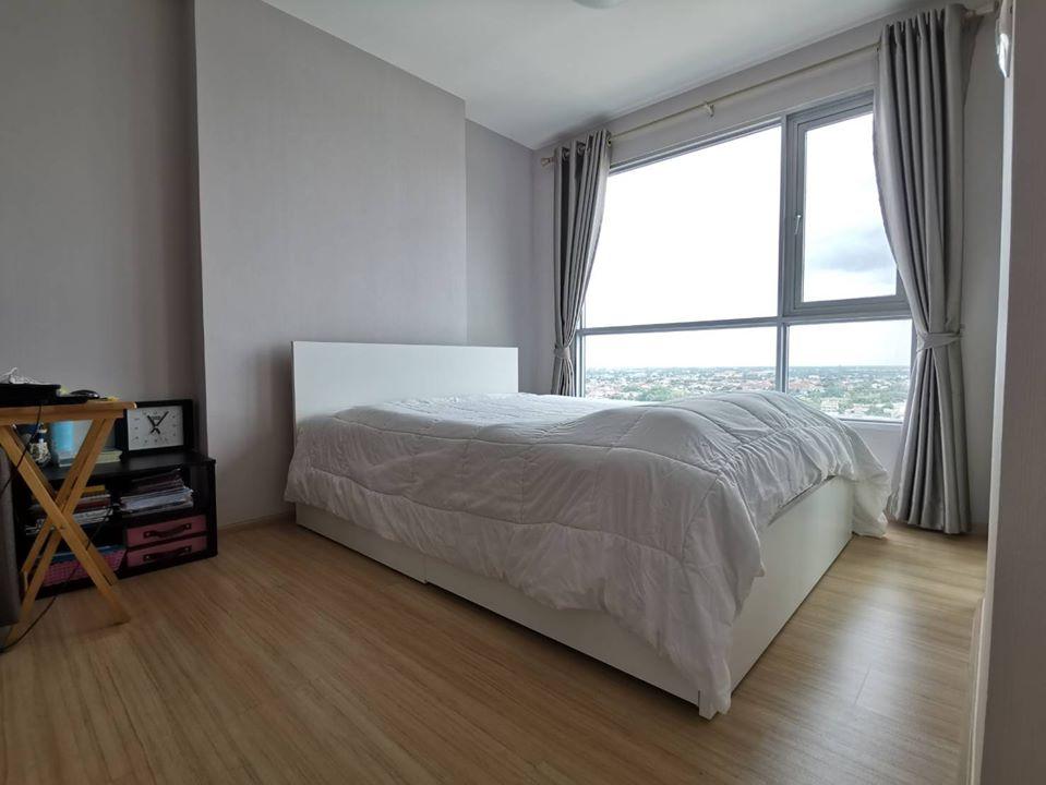 For RentCondoBang kae, Phetkasem : Condo for rent at Fuse Sense Bangkhae