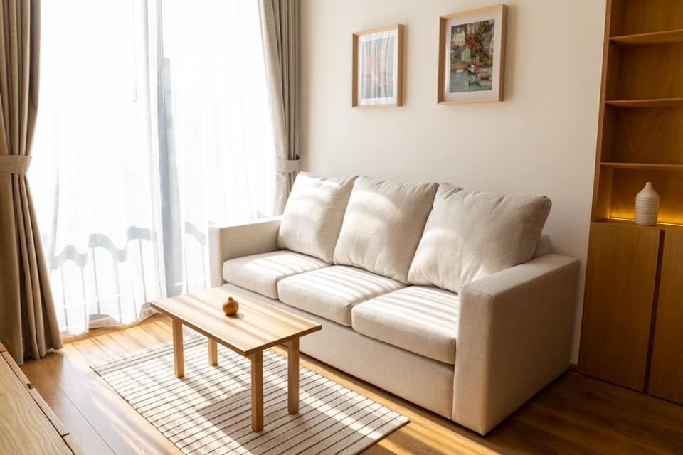 For RentCondoSukhumvit, Asoke, Thonglor : A1253 ++ RENT ++ Noble BE 33 Sukhumvit | 1 bed size 45 sqm. Ready to move in * BTS Phrom Phong
