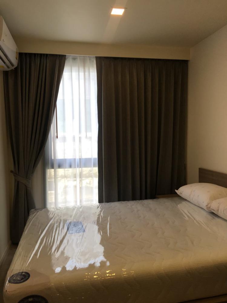 เช่าคอนโดรัชดา ห้วยขวาง : ถูกมากก!!ให้เช่าคอนโด Maestro 03 Ratchada-Rama 9 Size 29.9sqm(1 Bedroom)ห้องมุม ในราคา 14,000 บาท/เดือน