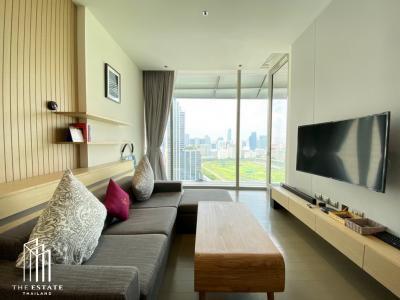For RentCondoWitthayu,Ploenchit  ,Langsuan : Condo for RENT *Magnolias Ratchadamri Boulevard ชั้นสูง 20+ ทิศดี ตำแหน่งหายาก พร้อมอยู่ @58,000 Baht