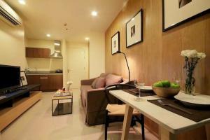 For RentCondoSiam Paragon ,Chulalongkorn,Samyan : 🔥 Beautiful room rental Wish @ Sam Yan Express